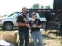 TriCounty ABATE w/Local 25 FORR Rodeo 2011
