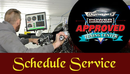 Schedule service today for our Dyno test and tune special!
